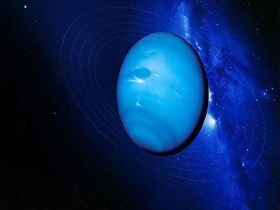 Planet of Uranus