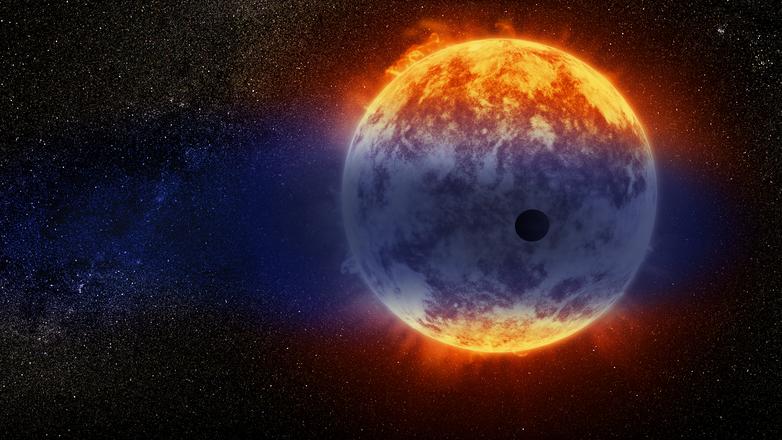 Hot Neptune's