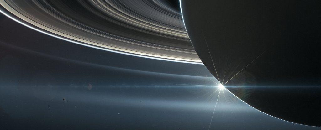 Saturn زحل
