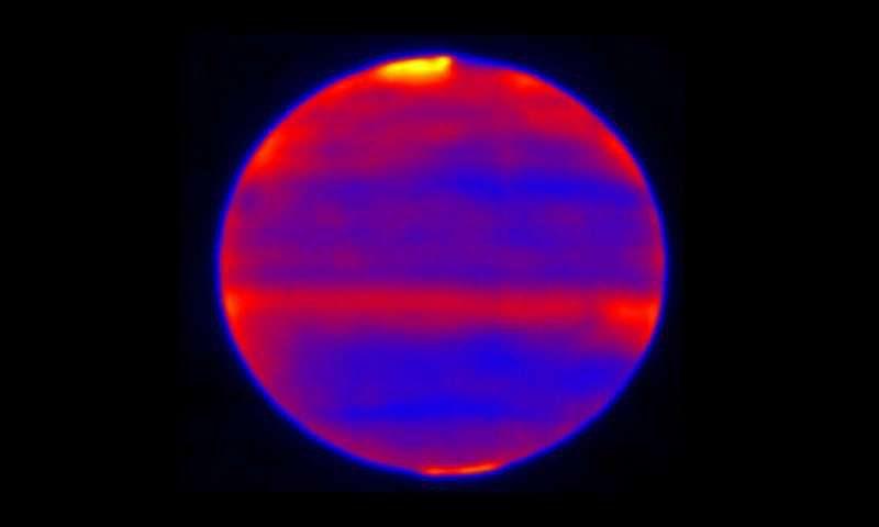Jupiter's Atmosphere