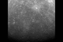 صور لسطح عطارد من خلال المجس