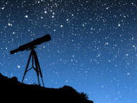 غرة الشهر الفضيل - علم الفلك في الاسلام