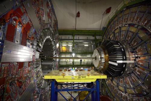 cern-particle-accelerator
