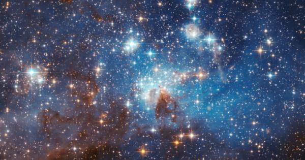 اكتشاف بقعة باردة يمكن أن تثبت وجود الكون الموازي Qatar Falak