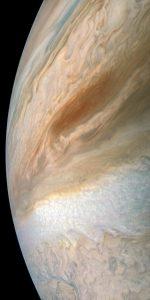 Juno spacecraft جونو