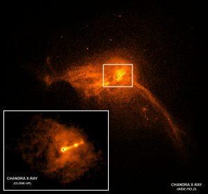M87 image