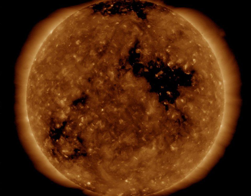 GEOMAGNETIC STORM عاصفة جيومغناطيسية