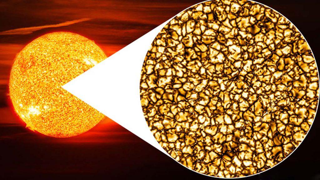 Solar plasma Cells